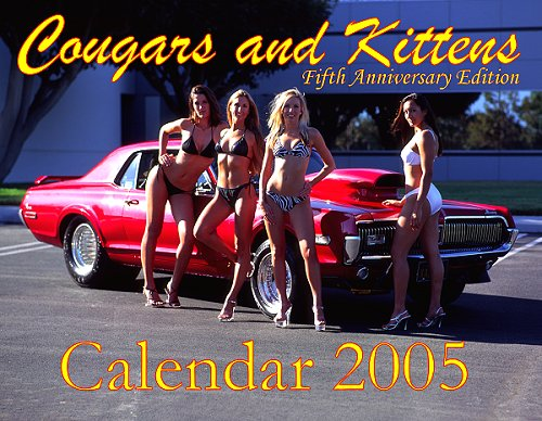 Preview the 2005 Calendar Pages