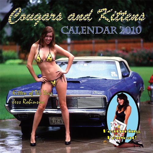 Preview the 2010 Calendar Pages
